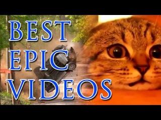 Best Epic Funny Videos of May 2015 #4 - Приколы и неудачи. Подборка видео за Май 2015 #4