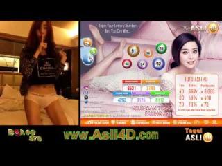 Asli4D Agen Togel Japan Online Joget Seksi Banget
