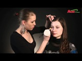 Уроки макияжа от http://lizaline.kz/. Выпуск 5. Выбор и нанесение тональной основыы