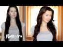 Прическа 9 Мягкие Локоны на Длинные Волосы Укладка Прическа JeniaKyn