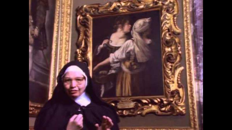 BBC: Всемирная история живописи от сестры Венди 05 серия