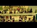 Би-2 feat. Т. Гвердцители - Безвоздушная тревога (2011)