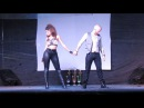Bachata Sensual (Romeo Santos Feat. Usher - Promise)