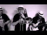 Silver Hammer Dixieland Band