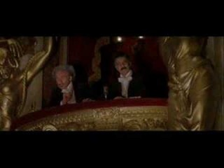Phantom of the Opera Think of Me