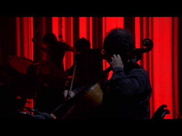 Ludovico Einaudi - iTunes Festival 17-09-2013
