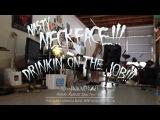 Neckface x New Image Art -