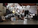 "Neckface x New Image Art - ""Drinkin' Out Loud"""
