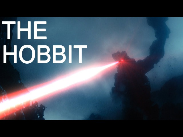 THE HOBBIT (10 Guaranteed Improvements)