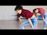 Janet Jackson - All Night choreography by Sasha Selivanova D.side dance studio