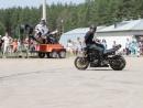 2.Шоу автомототранспорта Антон Волков работает в группе братьев Запашных