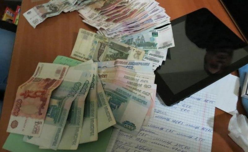 В Таганроге полицейские и общественники пресекли незаконную игорную деятельность