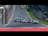 TCR International Series Rd-08 Red Bull Ring (Race 2) 2015