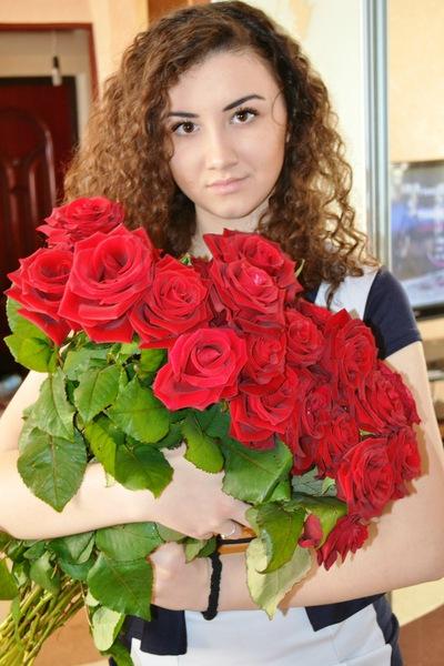 Анастасия Ничипорук
