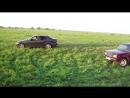 косим трынь траву