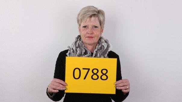 Czech Casting Jitka 0788 online