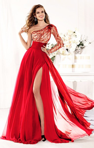 На прокат вечерные платья