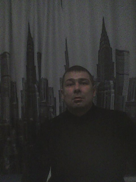 Степан Уросов, Пермь - фото №1