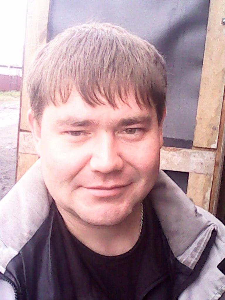 Семён Васильев, Курган - фото №1