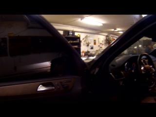 Mercedes ML #автошоры#автотонировка