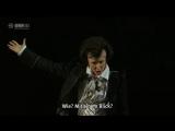 Bregenzer Festspiele - Jacques Offenbach Les Contes d'Hoffmann (Bregenz, 23.07.2015) - Part II