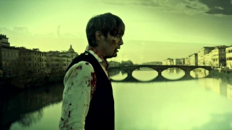 Ганнибал Hannibal 3 сезон 6 серия Промо HD