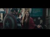 Мстители: Эра Альтрона (Мстители 2) — Смешные дубли со съёмок #2 (2015)