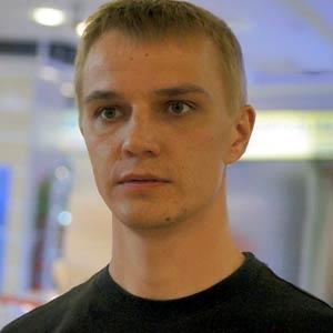 Илья Лукашук
