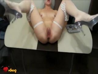 Невеста любовница в попу в презервативе (жесткое порно,домашнее,инцест,xxx,секс,