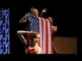 Dance moms - Group dance - Free the People - Abby Lee Dance Company