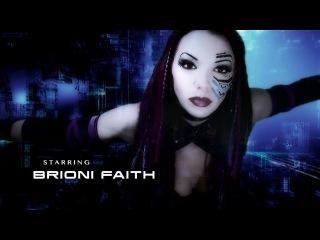 Brioni Faith - Cyber Sex (Industrial Dance Competition / Das Klub)