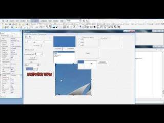 Урок 1.1. Краткий обзор компонентов делфи (полная версия FULL)