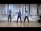 Гоша (Izolator), Саша и Федя D-Jahsta &amp Rekoil The Devil DuBstep
