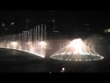 Танцующие фонтаны  Дубай. Мы это видели своими глазами! Завораживает! Хотите увидеть и вы?  Добро пожаловать в ОАЭ >>>