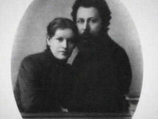 Больше, чем любовь / Лу Саломе и Фридрих Карл Андреас / tvkultura.ru