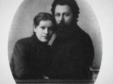 Больше, чем любовь / Лу Саломе и Фридрих Карл Андреас / tvkultura