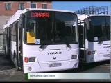В Самару поступили 82 новых автобуса ЛиАЗ-5293.70