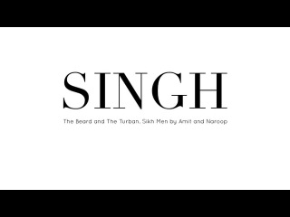 The Singh Project by Amit and Naroop