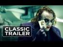 The Dark Knight (2008) Official Trailer 1 - Christopher Nolan Movie HD