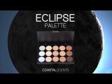 Coastal Scents Eclipse Concealer Palette