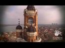 Kula Gardos Zemun, Beograd - snimak iz vazduha
