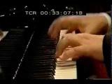 Ivan Moravec live in Amsterdam 2003 Beethoven - Piano Concerto No. 4 in G major, Op. 58