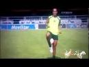 Роналдиньо ● сумасшедшие трюки