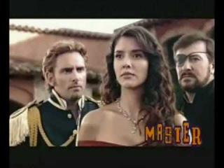 El Zorro La Espada y la Rosa
