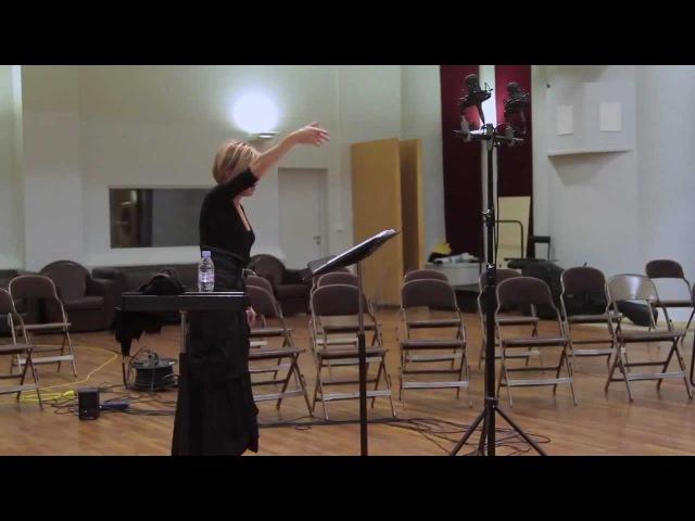 Natalie Dessay- Nuit Détoiles ( Debussy)