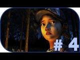Девичье прохождение игры The Walking Dead Season 2 Episode 1-4