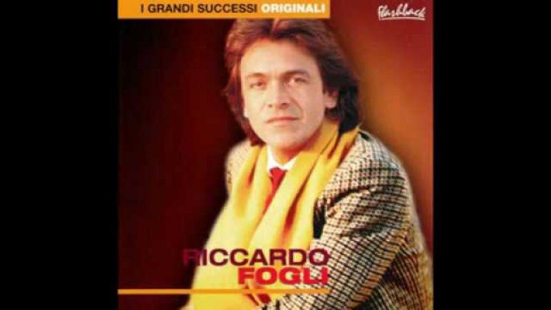 Riccardo Fogli - Per Lucia