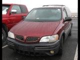 2003 Pontiac Montana 3.4L V6 Start Up and Tour