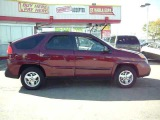 SOLD 2003 Pontiac Aztec for sale at Mark