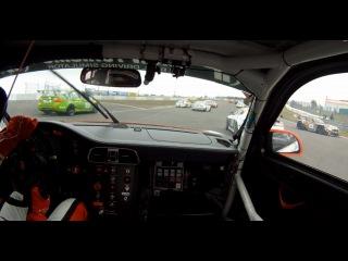 Sabine Schmitz | Porsche 911 GT3 R | Onboard | Frikadelli Racing Team | VLN 2014